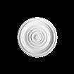 R08 - Rozeta, sztukateria Orac Decor, kolekcja Orac Luxxus
