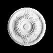 R18 - Rozeta, sztukateria Orac Decor, kolekcja Orac Luxxus