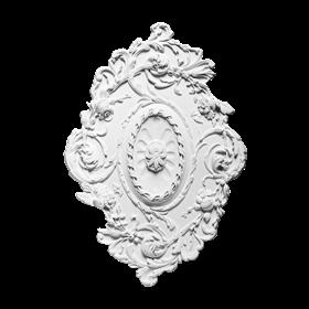 R22 - Rozeta, sztukateria Orac Decor, kolekcja Orac Luxxus