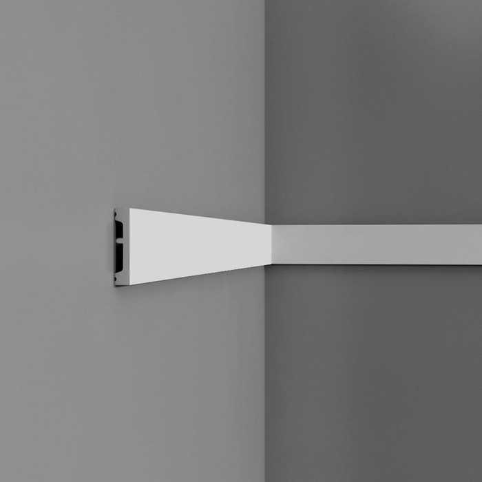 DX157 - Element obudowy drzwi lub profil dekoracyjny, sztukateria Orac Decor, kolekcja Orac Axxent