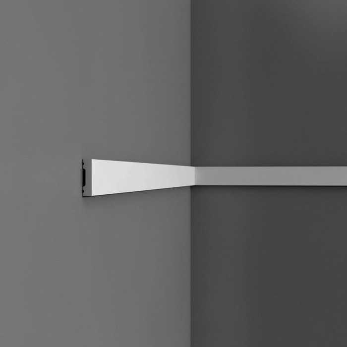 DX162 - Element obudowy drzwi lub profil dekoracyjny, sztukateria Orac Decor, kolekcja Orac Axxent