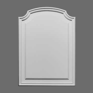 D500 - Panel ścienny, sztukateria Orac Decor, kolekcja Orac Luxxus