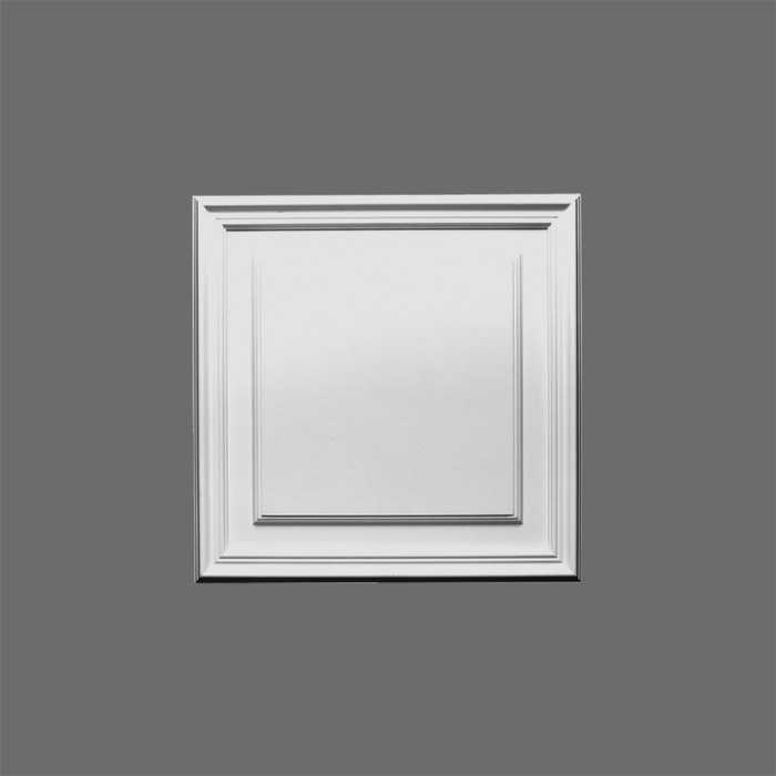 D506 - Panel ścienny, sztukateria Orac Decor, kolekcja Orac Luxxus