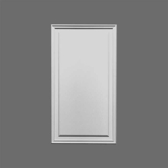 D507 - Panel ścienny, sztukateria Orac Decor, kolekcja Orac Luxxus