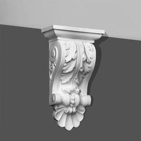 B408 - Wspornik, sztukateria Orac Decor, kolekcja Orac Luxxus
