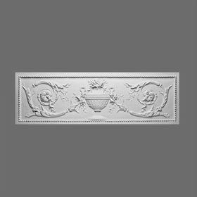 D140 - Portal, sztukateria Orac Decor, kolekcja Orac Luxxus