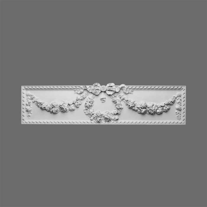 D161 - Portal, sztukateria Orac Decor, kolekcja Orac Luxxus
