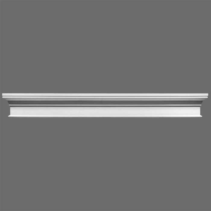 D400 - Portal, sztukateria Orac Decor, kolekcja Orac Luxxus