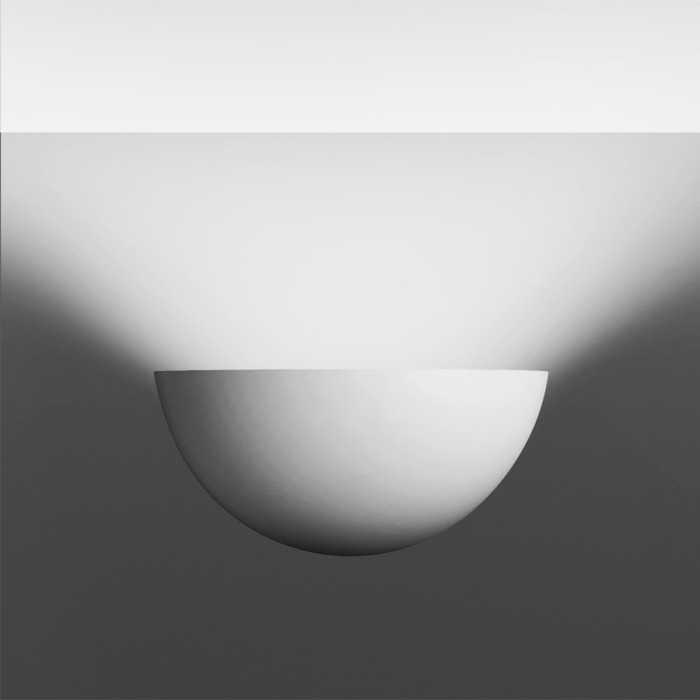 L504 - Element oświetleniowy ścienny, sztukateria Orac Decor, kolekcja Orac Luxxus