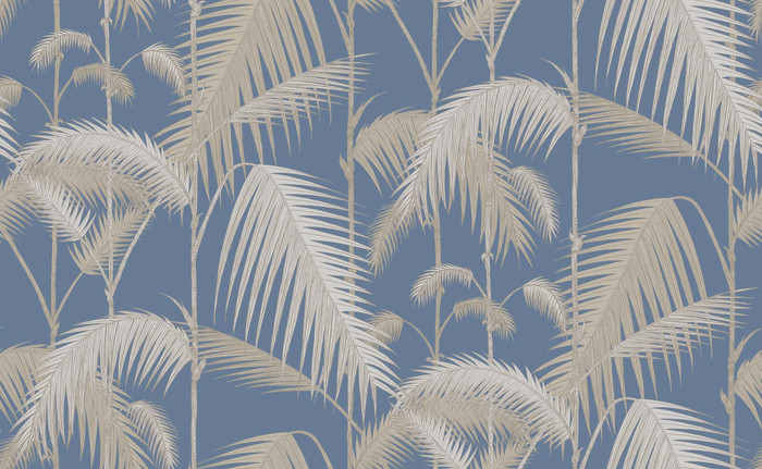 95/1006 Palm Jungle - Tapeta ścienna Contemporary Restyled Cole and Son