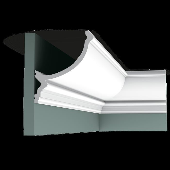 C900 - Listwa gzymsowa, oświetleniowa Orac Decor Luxxus