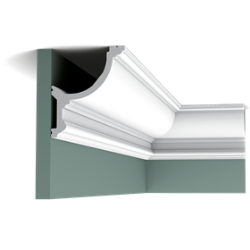 C901 - Listwa gzymsowa, oświetleniowa Orac Decor Luxxus