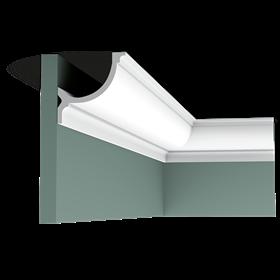 C902 - Listwa gzymsowa, oświetleniowa Orac Decor Luxxus