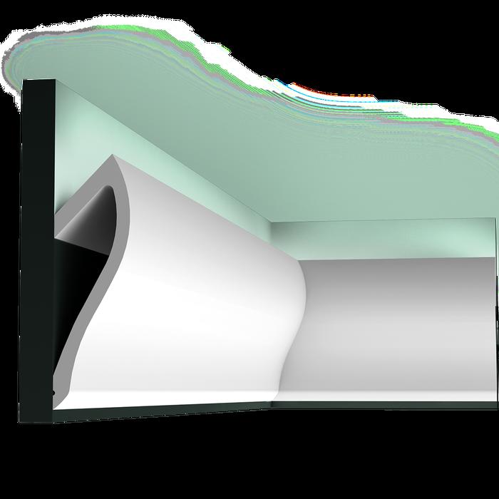 C991 - Listwa gzymsowa, oświetleniowa Orac Decor Luxxus