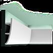 C374 Antonio - Listwa gzymsowa, oświetleniowa Orac Decor Luxxus