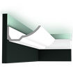 C351 Boat - Listwa gzymsowa, oświetleniowa Orac Decor Luxxus