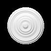 R09 - Rozeta, sztukateria Orac Decor, kolekcja Orac Luxxus