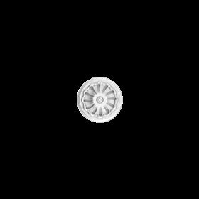 R10 - Rozeta, sztukateria Orac Decor, kolekcja Orac Luxxus