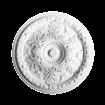 R23 - Rozeta, sztukateria Orac Decor, kolekcja Orac Luxxus