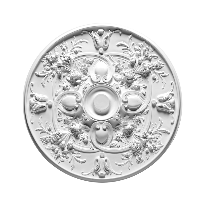 R24 - Rozeta, sztukateria Orac Decor, kolekcja Orac Luxxus