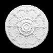R64 - Rozeta, sztukateria Orac Decor, kolekcja Orac Luxxus