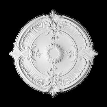 R73 - Rozeta, sztukateria Orac Decor, kolekcja Orac Luxxus