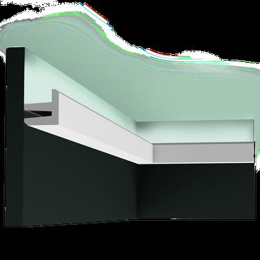 C380 - Listwa oświetleniowa, gzymsowa Orac Decor Luxxus