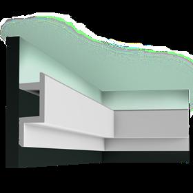 C383 - Listwa oświetleniowa, gzymsowa Orac Decor Luxxus