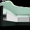 C381 - Listwa oświetleniowa, gzymsowa Orac Decor Luxxus
