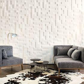 W103 Cubi - Panel dekoracyjny 3d Orac Decor