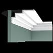 C392 - Listwa gzymsowa, osłona karnisza Orac Decor Luxxus