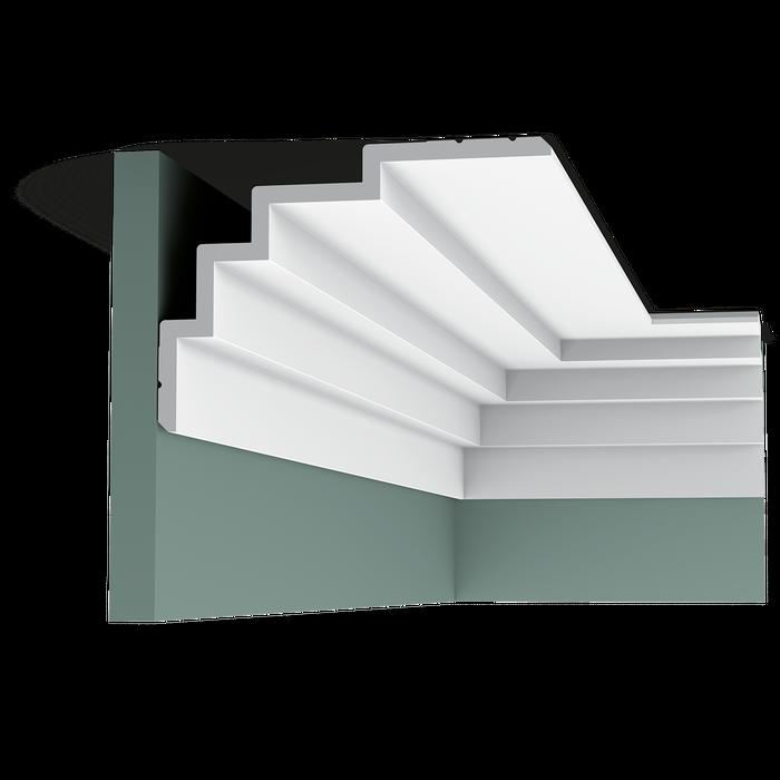 C393 - Listwa oświetleniowa, gzymsowa Orac Decor Luxxus