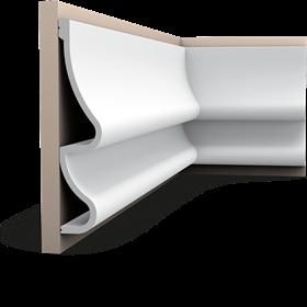 P3070 Profil dekoracyjny, listwa ścienna, sztukateria Orac Decor Luxxus