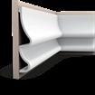 P3071 Listwa ścienna, listwa gzymsowa, sztukateria Orac Decor Luxxus