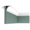 CX109 - Listwa gzymsowa gładka, sztukateria Orac Decor, kolekcja Orac Axxent
