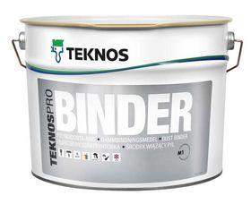 TeknosPro Binder - grunt do sypkich podłoży Teknos