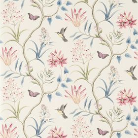 SN213387 – tapeta Clementine Voyage of Discovery Wallpapers Sanderson
