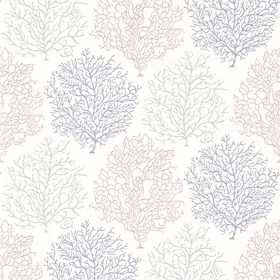 SN213392 – tapeta Coral Reef Voyage of Discovery Wallpapers Sanderson