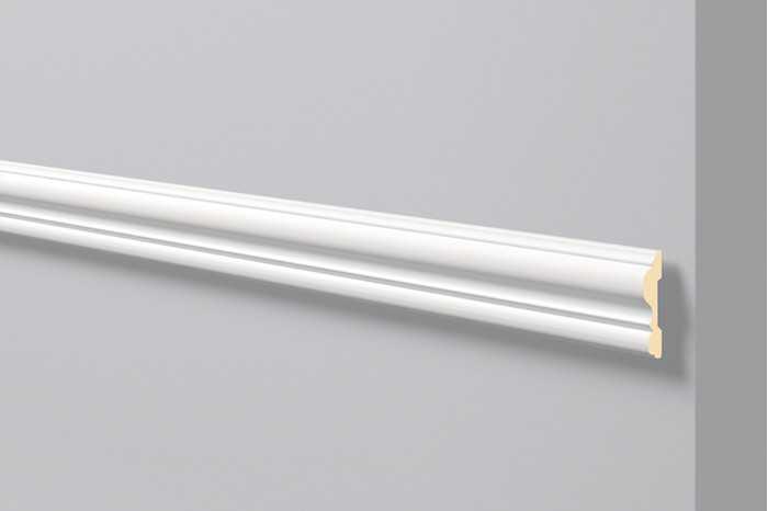 Z13 – profil dekoracyjny, listwa ścienna Arstyl NMC