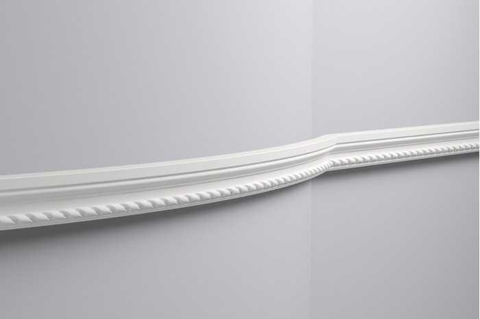 Z1 FLEX – profil dekoracyjny, listwa ścienna Arstyl NMC