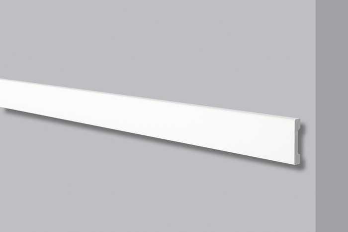 WD4 – profil dekoracyjny, listwa ścienna Wallstyl NMC