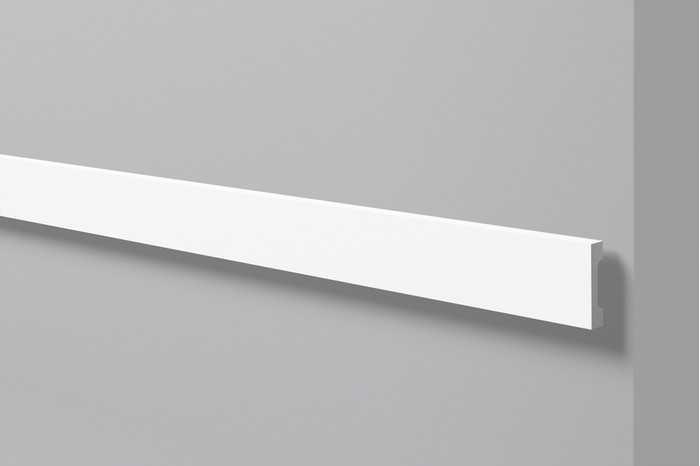 WD2 – profil dekoracyjny, listwa ścienna Wallstyl NMC