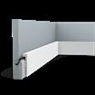 SX171 - Listwa przypodłogowa Orac Decor Axxent