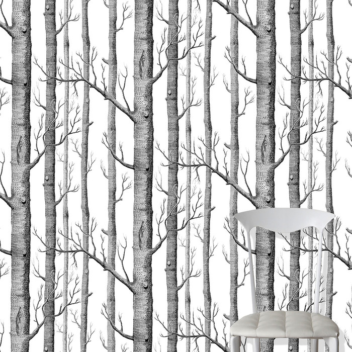 69/12147 – tapeta Woods The Contemporary Selection Cole & Son