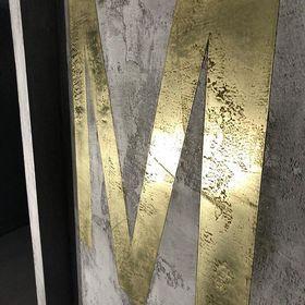 Metallo Fuso - Tynk dekoracyjny do wnętrz Novacolor