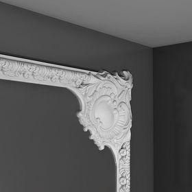 P3020A - Narożnik, sztukateria Orac Decor, kolekcja Orac Luxxus