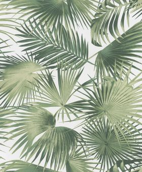 WIL104 – tapeta Ratan Greenery Wild Khroma