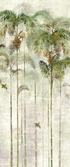 DGWIL1011 – panel cyfrowy Wild Greenery Wild Khroma
