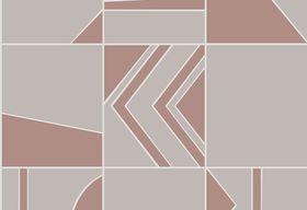 29041 – tapeta Groove Tinted Tiles Hooked On Walls