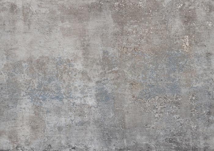 66704-1 – fototapeta  Camelot  Grey-Blue Modern Affresco Tecnografica